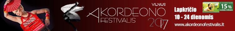 akordeon festival