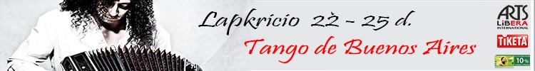 tango virsus