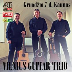 guitar trio